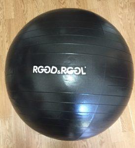 RGGD&RGGLバランスボール