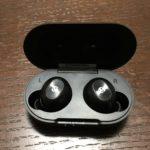iTeknic Bluetooth イヤホン